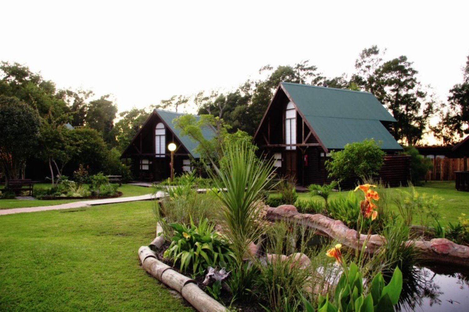 Tsitsikamma Lodge and Spa